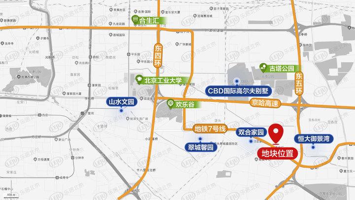 30宗!1035亿!北京官宣首批集中供地信息