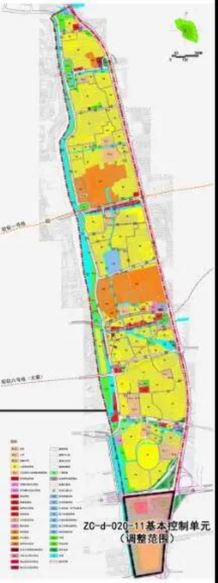 苏州4所学校控规调整一览 姑苏区日益路新增一所幼儿园