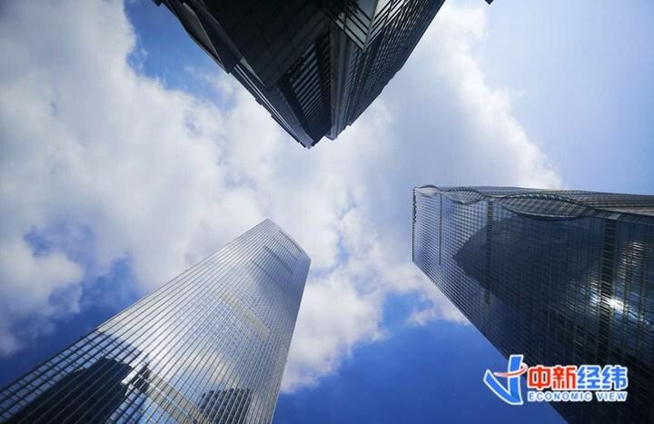 一线城市住宅成交量大增!深圳等城豪宅价格涨幅明显,啥信号?