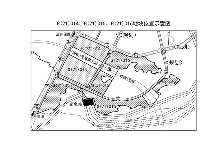 贵阳土地挂牌回顾:万达300米地标用地正式挂牌!三马持续发力