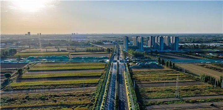 先行区2021年将推进实施十大建设工程