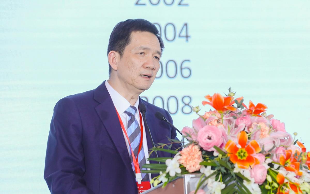 著名经济学家、北京大学国家发展研究院院长、教育部长江学者特聘教授姚洋