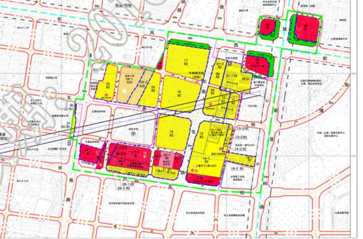 优化教育资源配置 太原万柏林区南屯片区或将迎新中学