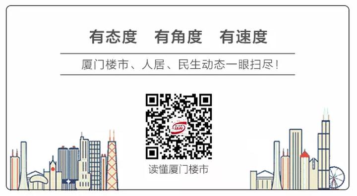 成交楼面价22094元/㎡!弘发智悦27.1亿夺翔安X2021P01地块