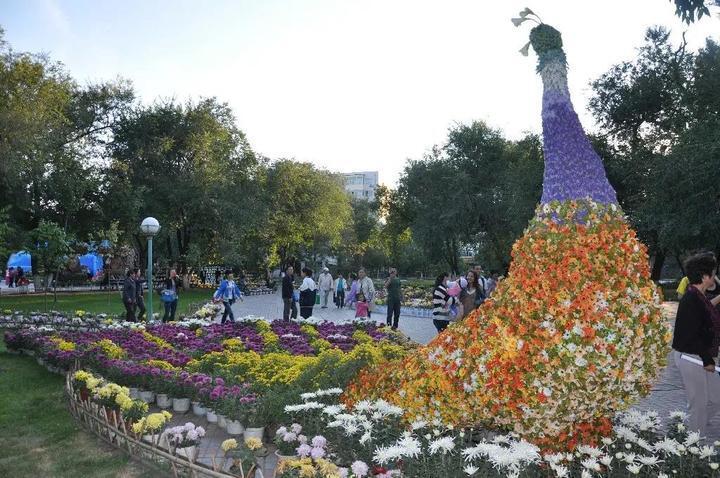 哈尔滨香坊区尚志公园将闭园改造 时间如下: