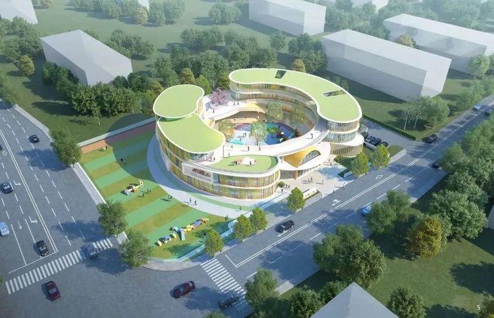 好消息!杭州又将新建一批学校和幼儿园!有你家附近的吗?