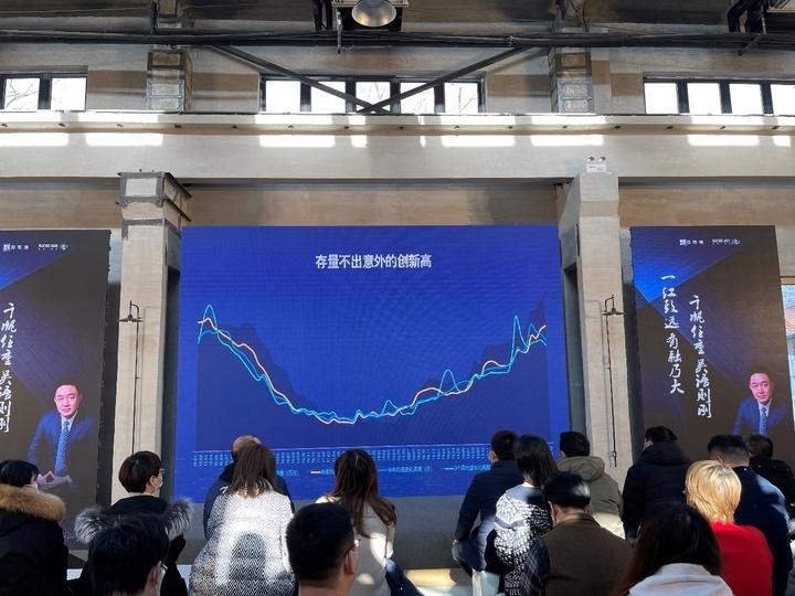 吴洋:未来武汉楼市将处于调整期,存量成为关注重点