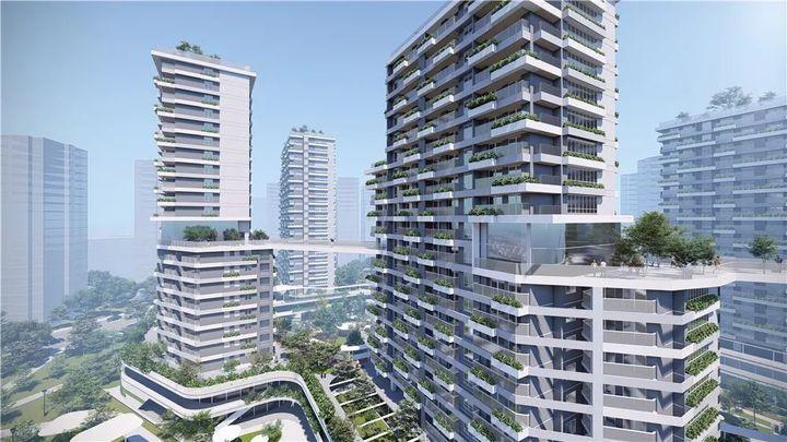 亚运村、云帆社区即将入市,聚焦杭州7个未来社区
