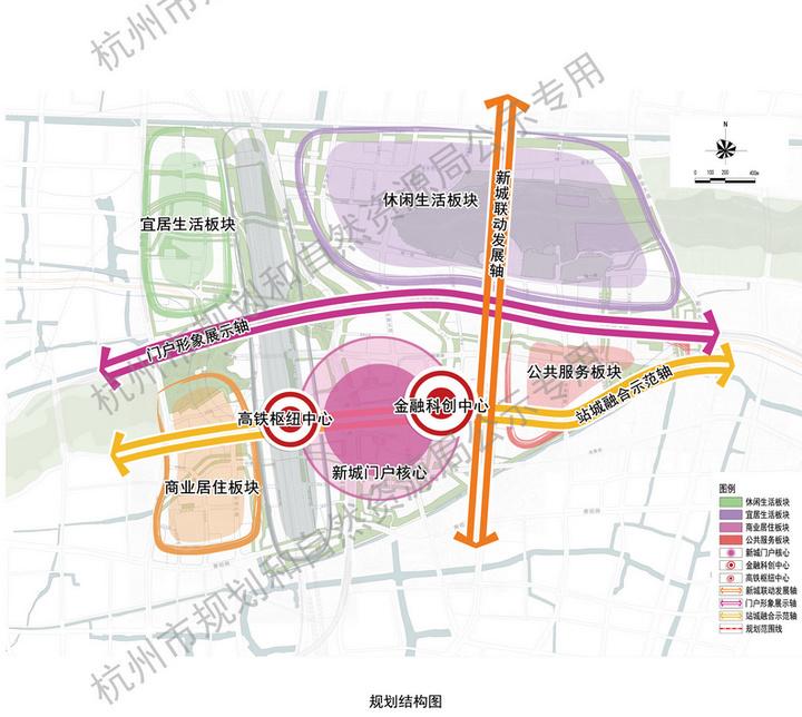 """杭州的地铁""""网时代"""""""