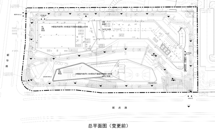 苏州新增园区八中重建工程等4个项目批前公示