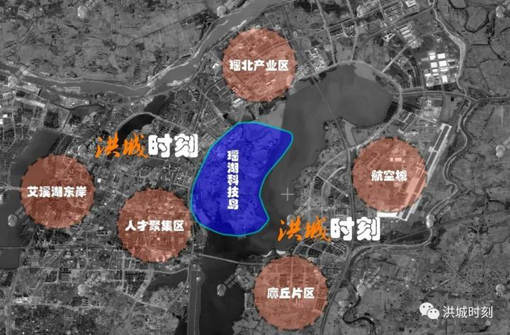 103栋!近50000㎡!中国科学岛第一阶段拆迁完成