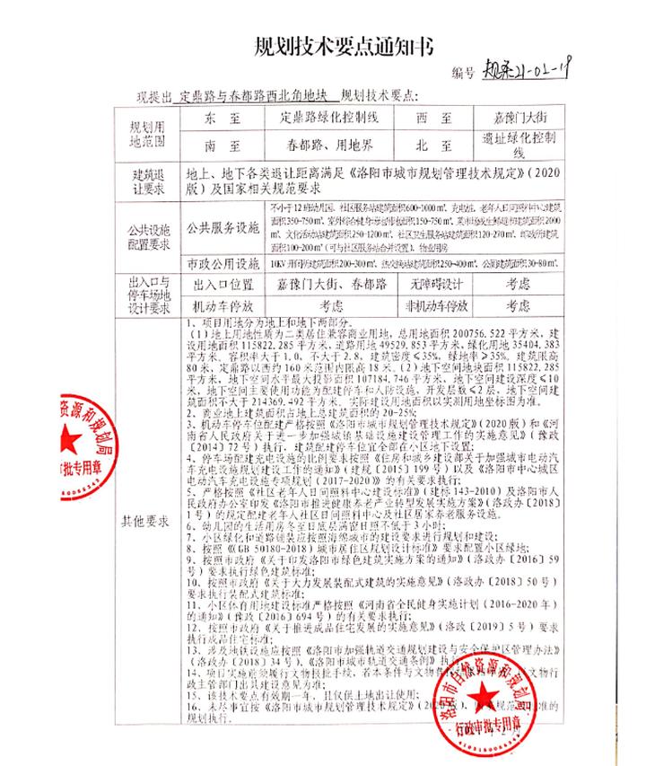 碧桂园超12亿元拿下洛阳老城区文旅综合体项目