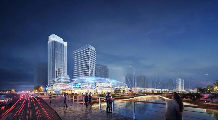 2021年东湖高新区·城市价值与供地计划推介会正式举办