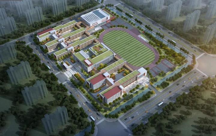 苏州迎来一批新学校