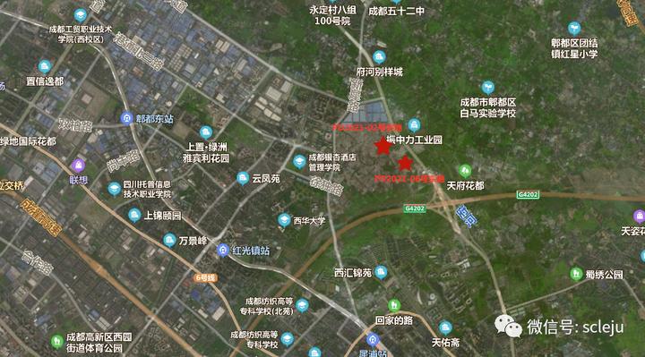 土拍第三日:堪比主城,成都近郊7宗地全部溢价成交