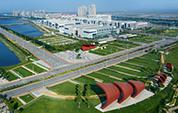 [天津]滨旅产业园(1-13号)