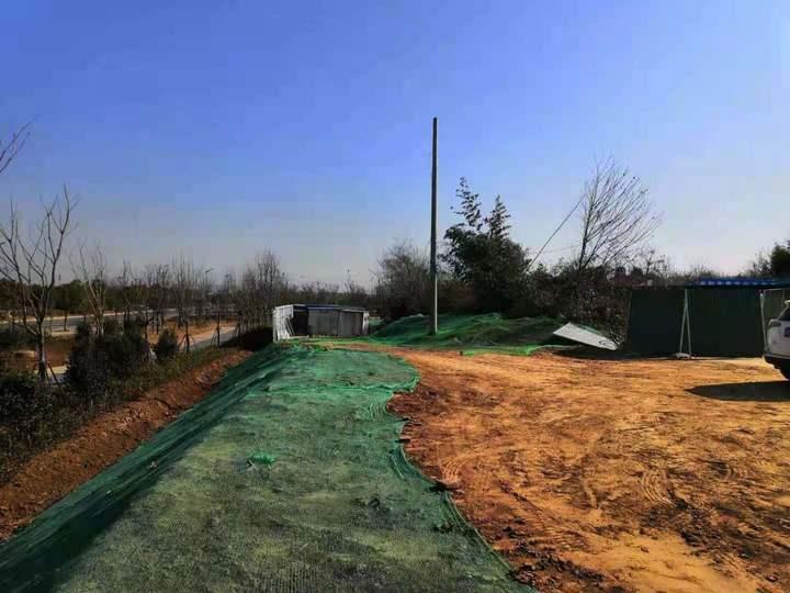 土拍预报 濂溪区新地块!鄱阳湖生态科技城出让一宗商业地块