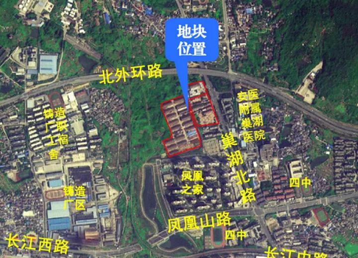 超30家房企参拍、合肥北城进入自持时代,实际楼面价已上升...