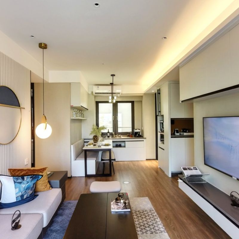 建发住宅海玥和鸣VR