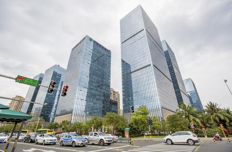 商办篇:市场分化加剧,一线城市仍为绝对主力