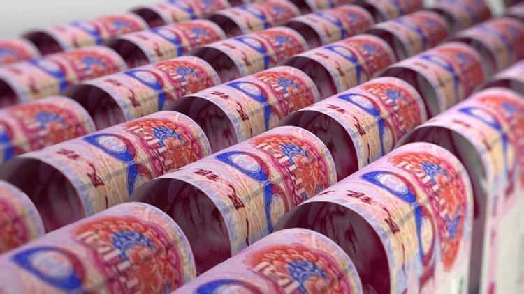 报告:中国三线及以下城市互联网理财人群增长幅度高于一二线