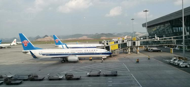 25日起 南航京哈航线将全部在大兴机场起降