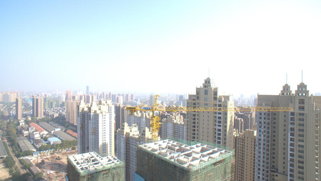 北京西城区:房产中介不得借核心区控规炒作房价