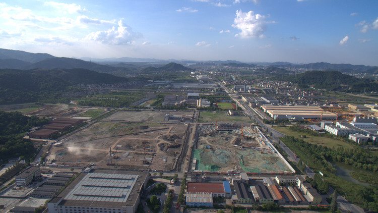 医院、综合体、公园...萧山这些重要项目,有新进展