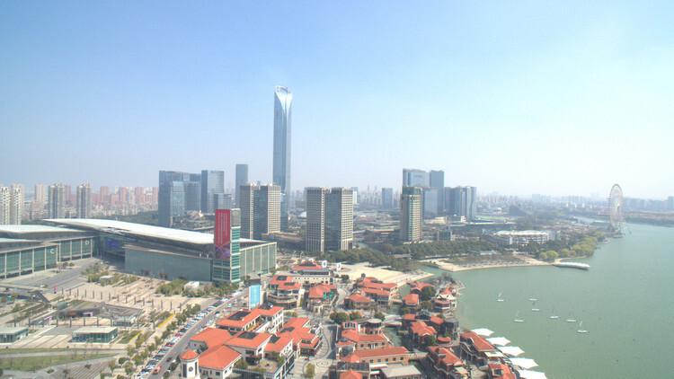 """解码工业第一强市苏州:工业总量超上海 外资""""双刃剑""""问题待解"""
