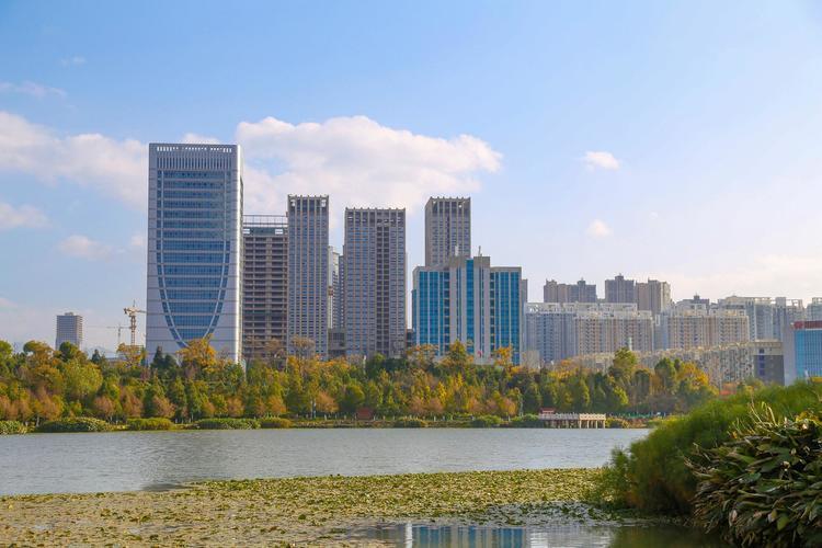东北亚国际博览中心项目正式启动