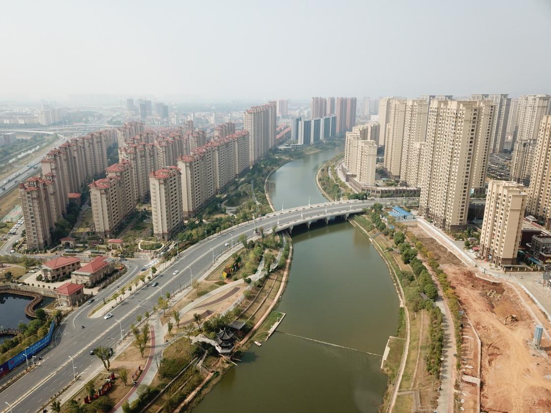 南昌将打造千亿轨道交通产业园  规划坐落于新建经济技术开发区
