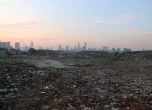 年内百强房企新增土地货值超万亿元 超三成房企未拿地