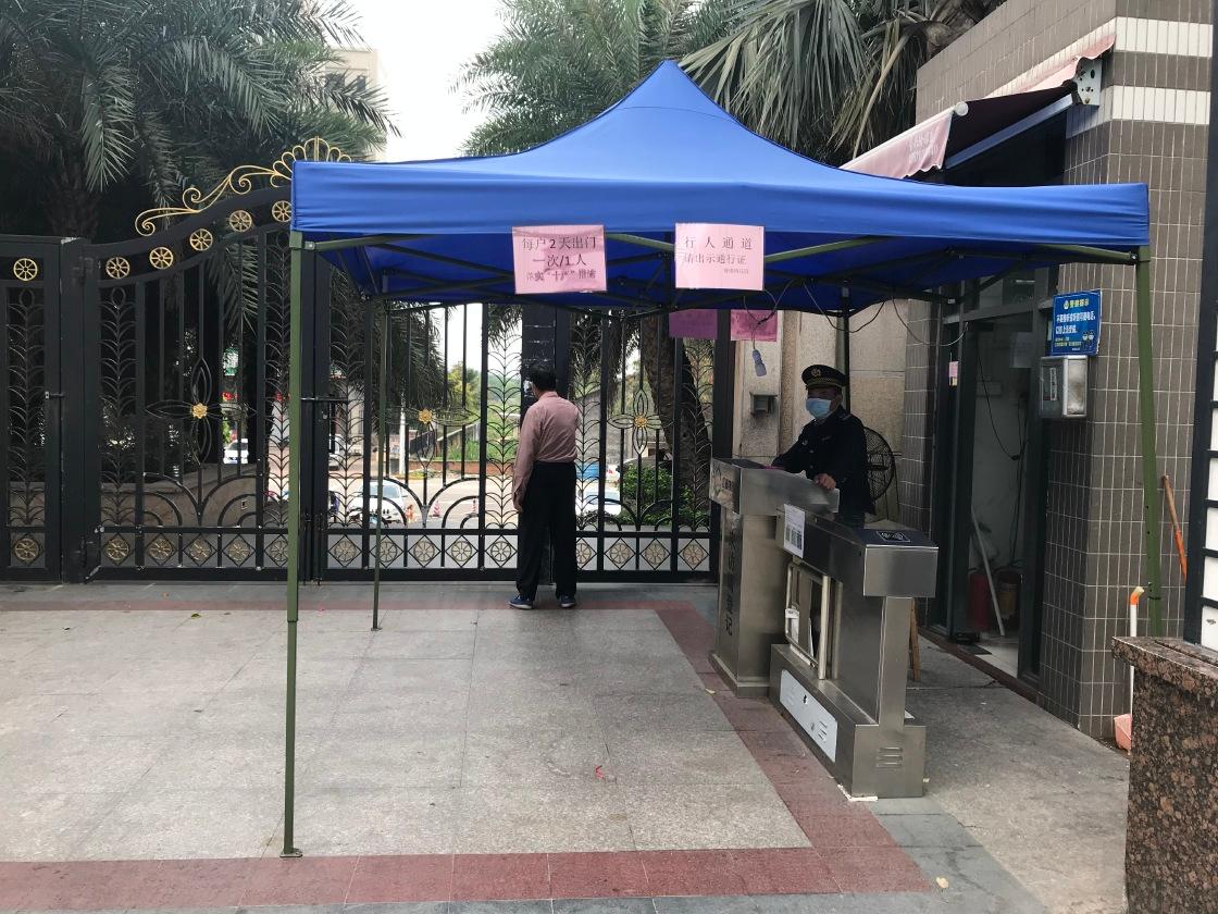 江西疾控发布提醒:中高风险地区人员暂缓来(返)赣