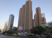 前10月中国百城新房价格累计涨幅超去年同期