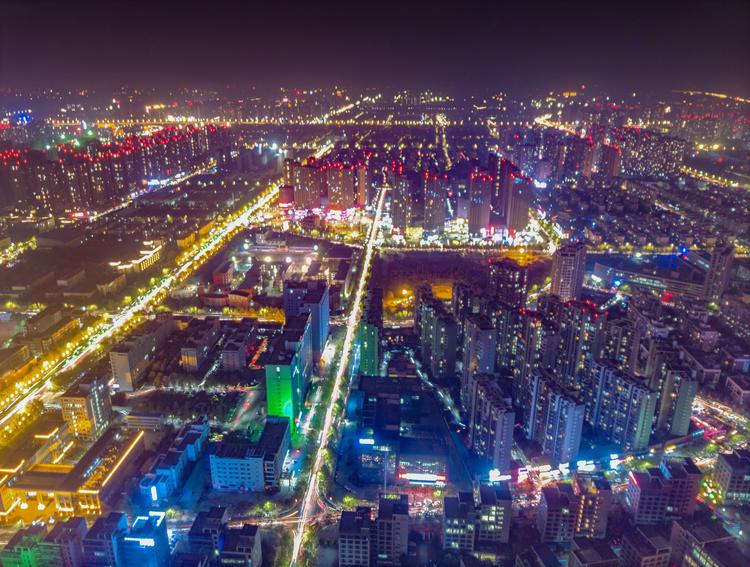北京环球度假区首个主题景区正式竣工移交