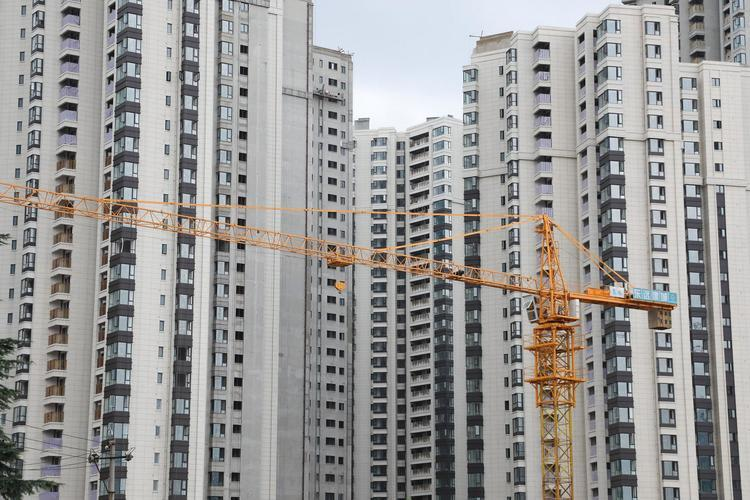 业绩快报 | 半年销售:中南建设1089.8亿 富力、佳兆业、奥园超60