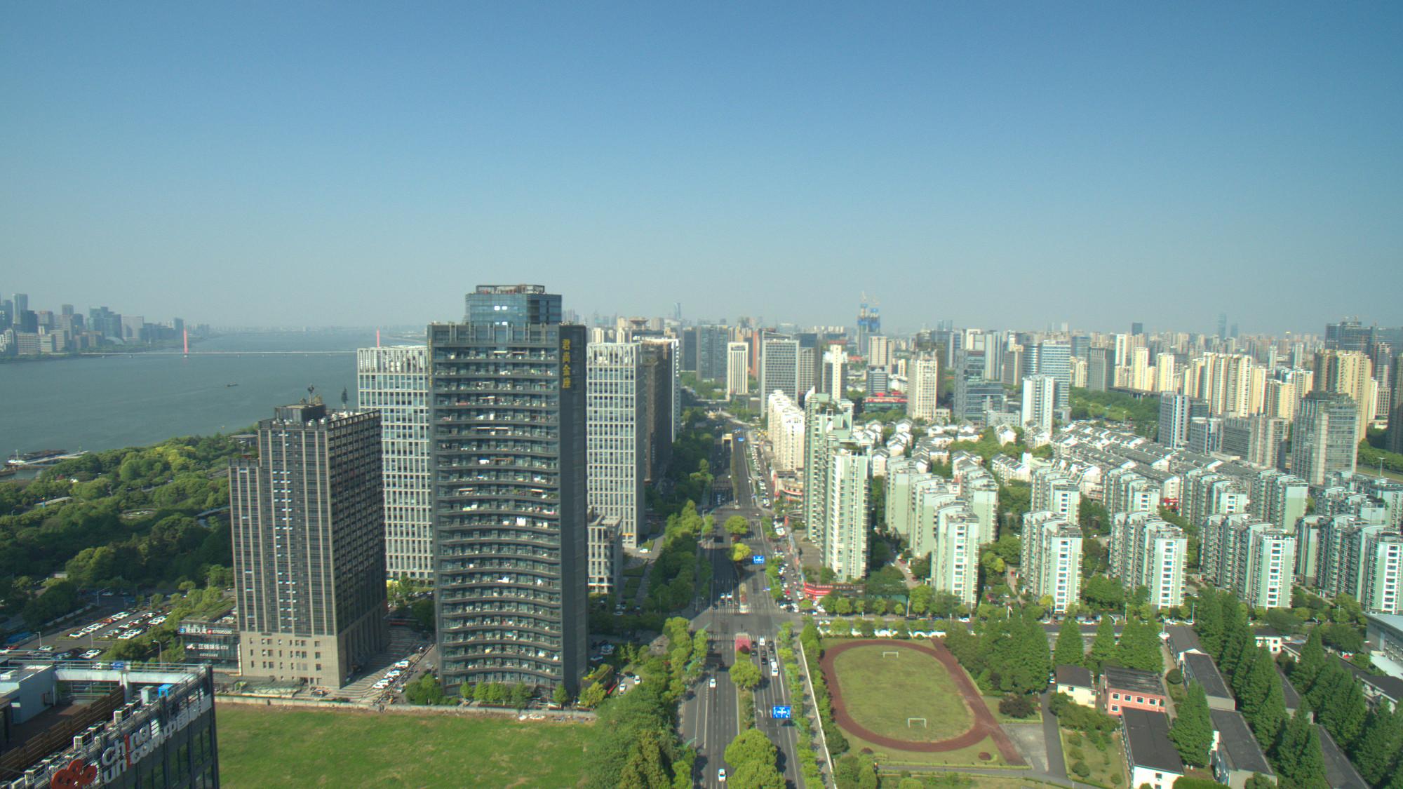 """细数杭州""""七普"""":十年人口巨变下的城市吸引力图谱"""