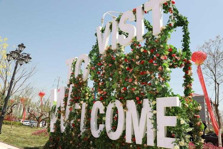 好消息!呼和浩特又一农贸市场投入使用,快看看在你家附近吗?
