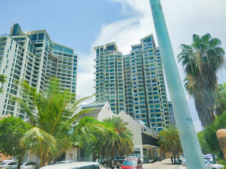 统计局:各线城市新建商品房价格环比涨幅均略有扩大