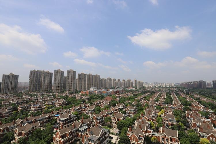 上坤置业最高限价2.5亿元竞得浙江绍兴一宗宅地 溢价率35%