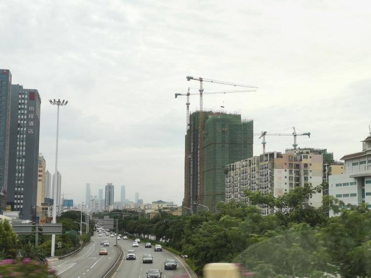 华南城上半财年实现合约销售80.71亿港元 完成年度目标过半