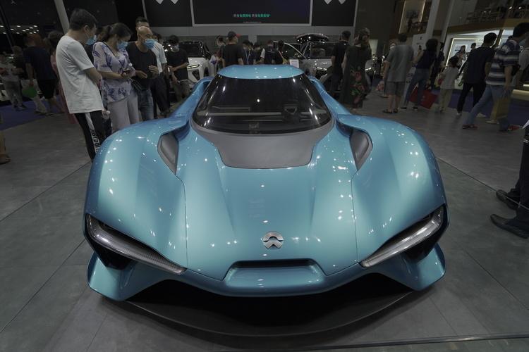 2020第十二届呼和浩特国际车展8月26日开幕