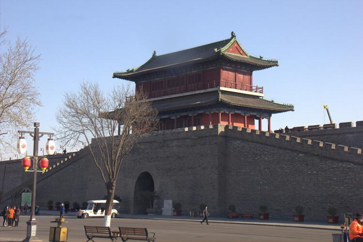 云南省新增13片省级历史文化街区