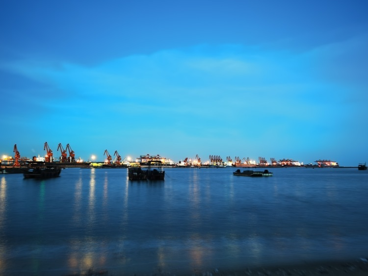 2020年云南省外贸总额2680.4亿元 增速高于全国13.5个百分点