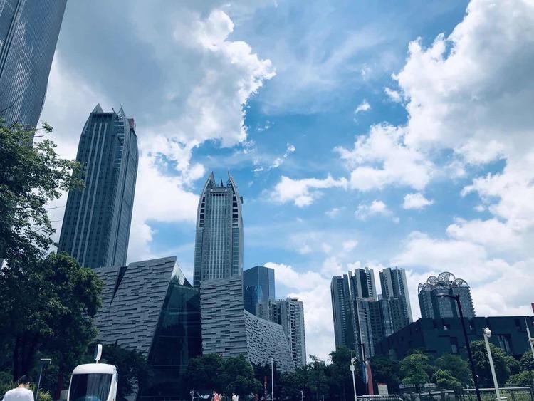 广东一季度成绩单:GDP增长18.6% 新经济占比提升至25.4%