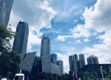 备案价、楼面价屡创新高,二手房稳中有升   2021武汉楼市中场