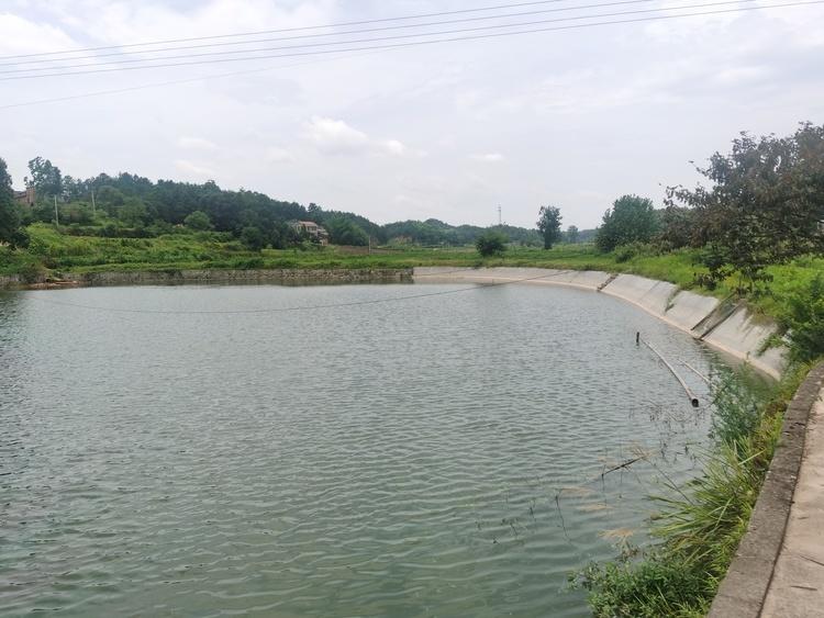 90天解决7万居民吃水难题 嵩明县小街镇抗旱应急供水工程竣工通水