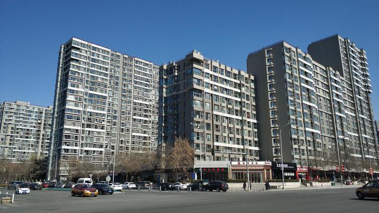 合肥新政实施一月:市区二手房成交降27.1%,价格回落