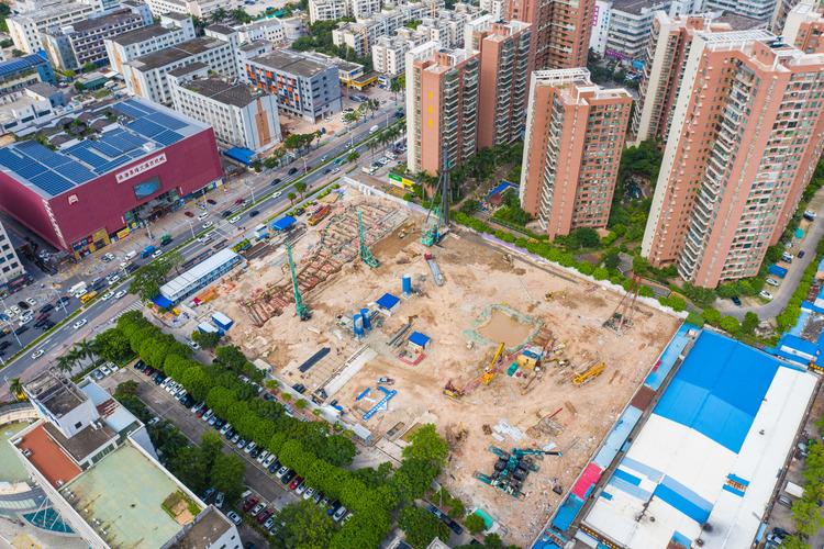 光大地产中标中堂11.4万㎡城市更新前期服务商