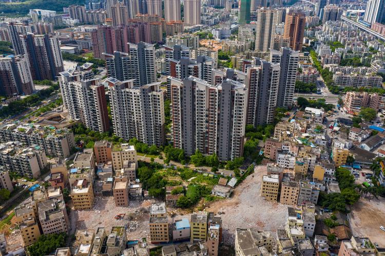 华润深圳雪花啤酒片区旧改规划获批 拟拆除范围19.07万平
